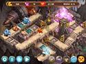 1. Gnumz: Masters of Defense jeu capture d'écran