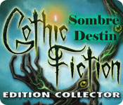 Big Fish - Gothic Fiction: Sombre Destin Edition Collector