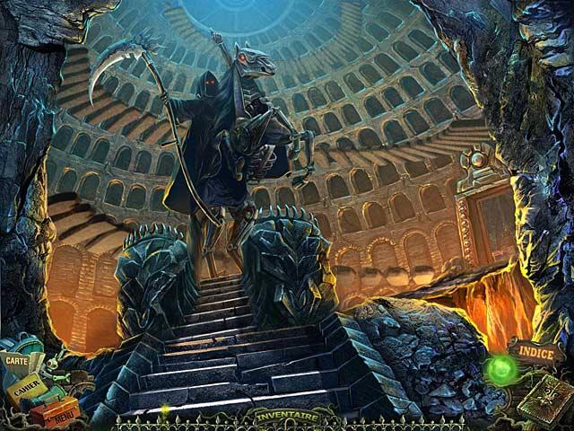 Vidéo de Gothic Fiction: Sombre Destin
