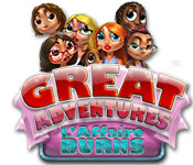 Great Adventures: L'Affaire Burns