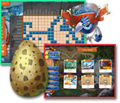 Picross Ted et P.E.T. 2