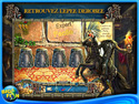 Capture d'écran de Grim Facade: Trahison à la Corrida Edition Collector