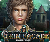 Grim Facade: Double-jeu – Solution