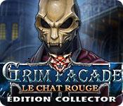 Grim Facade: Le Chat Rouge Édition Collector