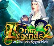 Grim Legends 2: Le Chant du Cygne Noir