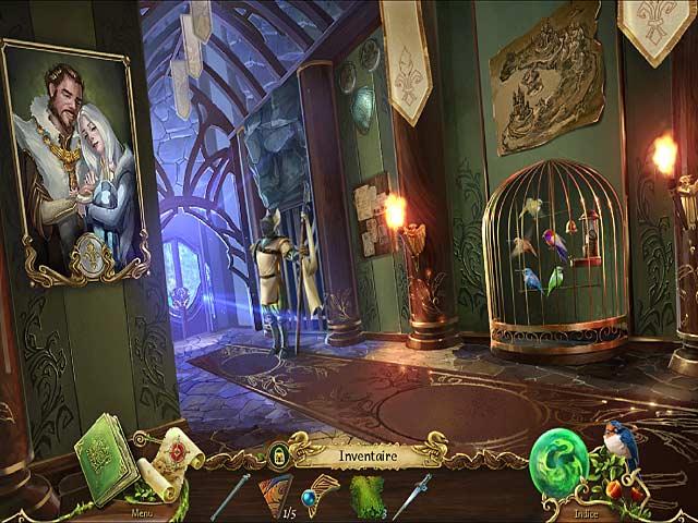 Vidéo de Grim Legends 2: Le Chant du Cygne Noir