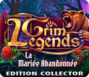 Grim Legends: La Mariée Abandonnée Edition Collect