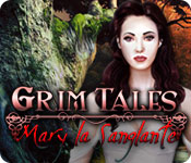 Grim Tales: Mary la Sanglante – Solution