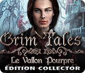 Grim Tales: Le Vallon Pourpre Édition Collector