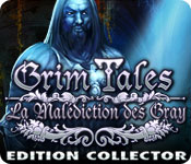 Big Fish - Grim Tales: La Maldiction des Gray Edition Collector