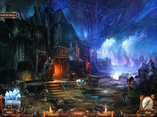 Vidéo de Grim Tales: La Reine de Pierre Edition Collector