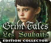 Big Fish - Grim Tales: Les Souhaits Edition Collector