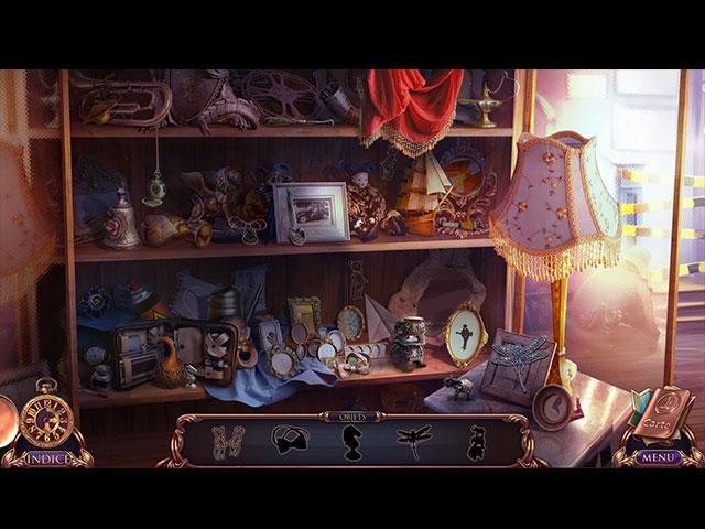 Vidéo de Grim Tales: L'Ultime Suspecte
