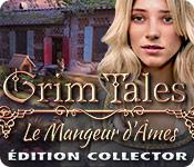 Grim Tales: Le Mangeur d'Âmes Édition Collector
