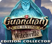 Guardians of Beyond: Witchville Edition Collector