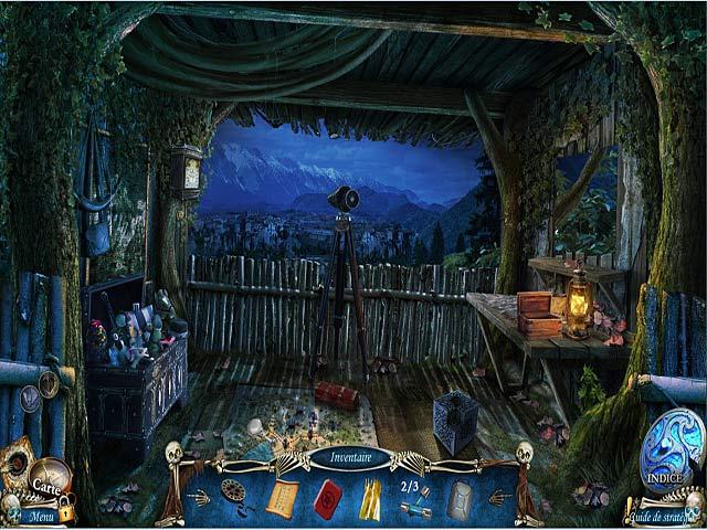 Vidéo de Hallowed Legends: Le Bateau Squelette Edition Collector