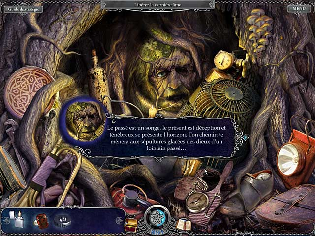 Vidéo de Hallowed Legends: Samhain Edition Collector