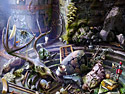 1. Hallowed Legends: Templiers jeu capture d'écran