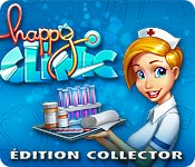 Happy Clinic Édition Collector