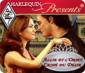 Harlequin Presents ™: Allie et l'Objet Caché du Désir