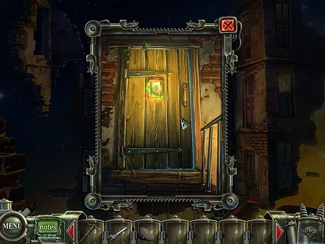 Capture D'écran Du Jeu 3 Haunted Halls: Les Peurs de l'Enfance