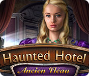 Haunted Hotel: Ancien Fléau – Solution