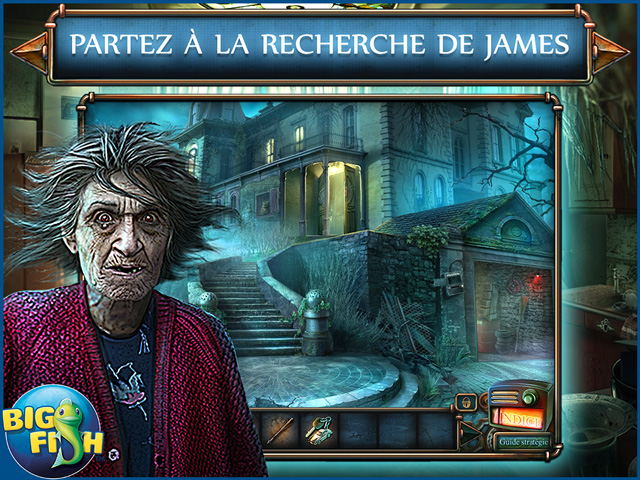 Capture d'écran de Haunted Hotel: Peine de Mort Edition Collector