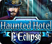 Haunted Hotel: L'Eclipse – Solution