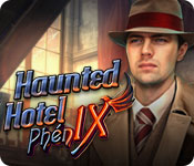 Haunted Hotel: Phénix – Solution