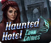 Haunted Hotel: Eaux Calmes