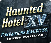 Haunted Hotel: Fondations Maudites Édition Collect