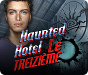 Haunted Hotel: Le Treizième