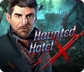Haunted Hotel: L'eX