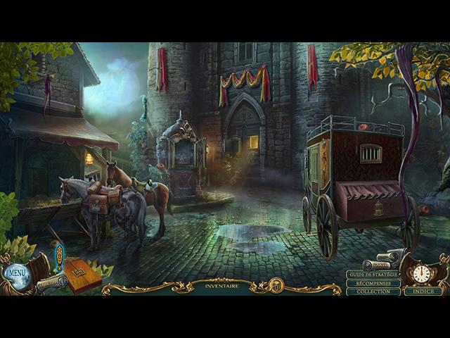 Haunted Legends: L'Appel du Désespoir Édition Collector img