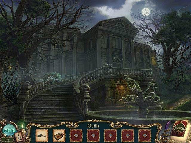 Vidéo de Haunted Legends: La Dame de Pique Edition Collector