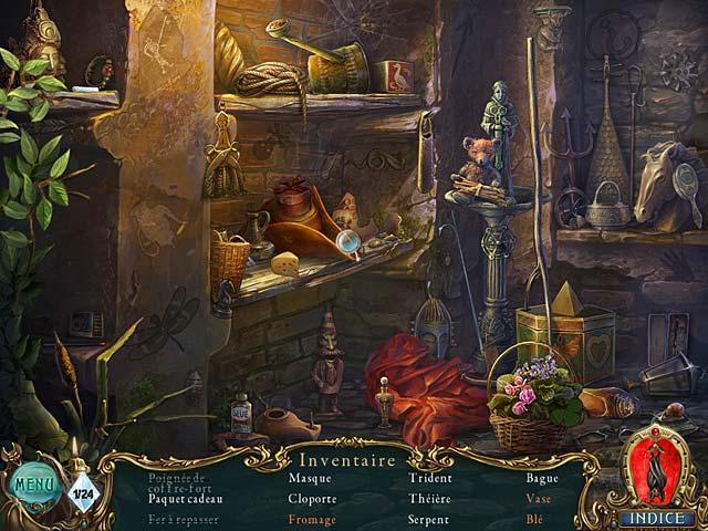 Vidéo de Haunted Legends: Le Cavalier de Bronze