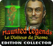 Haunted Legends: Le Visiteur de Pierre Edition Collector