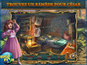 Capture d'écran de Haunted Legends: Le Visiteur de Pierre Edition Collector