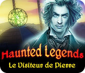 Haunted Legends: Le Visiteur de Pierre – Solution