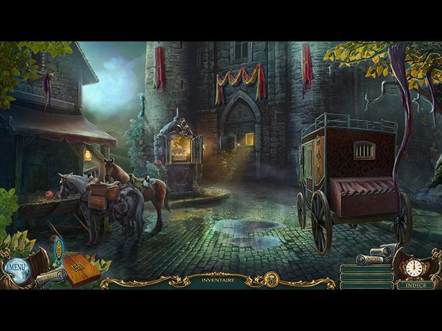 Haunted Legends: L'Appel du Désespoir