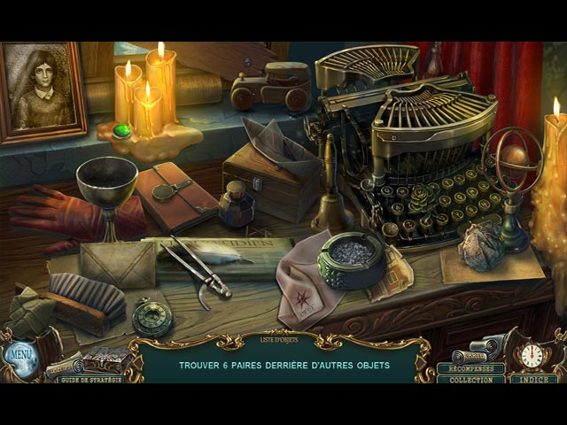 Haunted Legends: Le Don Maudit Édition Collector img
