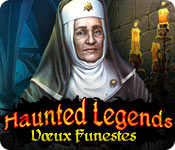 Haunted Legends: Vœux Funestes – Solution