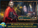 Capture d'écran de Haunted Legends: Le Masque de Fer Édition Collector