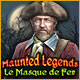 Haunted Legends: Le Masque de Fer