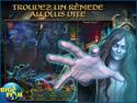 Capture d'écran de Haunted Legends: Le Secret de la Vie Édition Collector