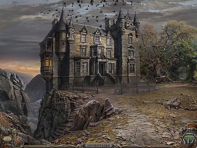 Vidéo de Haunted Manor: L'Amulette de la Mort