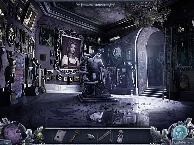 Vidéo de Haunted Past: Echos d'un Autre Monde Edition Collector