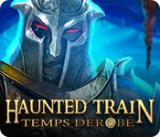 Haunted Train: Temps Dérobé