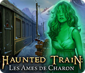 Haunted Train: Les Ames de Charon