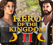Feature Jeu D'écran Hero of the Kingdom II